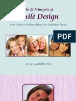 21 Principles Smile Design Lee Ostler