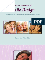 21 Principles Smile Design Lee Ostler