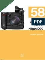 58 Tests d'Objectifs Nikon