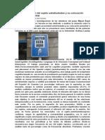2010 Serrano - Expresión omisión del sujeto usted ustedes y su colocación preverbal posverbal