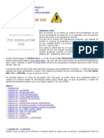 Pic Simulator IDE Manual