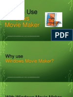 How to Use Windows Movie Maker (for beginners)