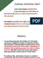 9fOption Terminology
