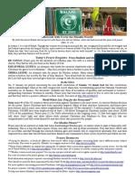 Jumaa Prayer Bulletin 31 January 2014