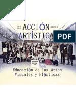 Informe Acción Artística