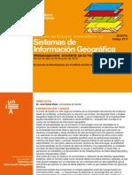 Curso Sist Inf Geografica 20-11-12