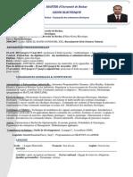 Curriculum Vitae Yasni_Mounir