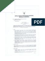 Surat Edaran Nomor 2 Se Xii 2012 Tahun 2012