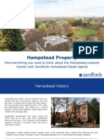 Hampstead Property Guide