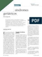 Grandes Sindromes Geriatricos
