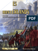Heroes of the Hinterlands