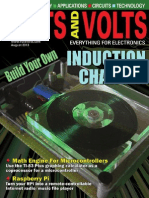 Nuts and Volts No.08 - August 2013