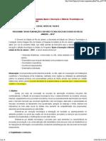 Edital FAPERJ Nº 04-2014 - Programa Apoio à Inovação e Difusão Tecnológica no estado do Rio de Janeiro - 2014.pdf