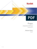 Preps 6.1.1 ReleaseNotes En