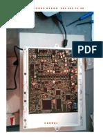 mapeamento PLD mercedes