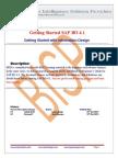 SAP BO Universe Design Beginner s Guide Part I