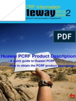 PCRF Information Gateway_2013 Issue 2 (Product Description)