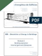 Module 5 - SEB-2013-14