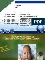 10. Management of Dna Sarangan