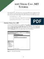 Visual C .Net Compiler