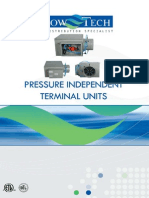 GGA - Pressure Independent Terminal Units
