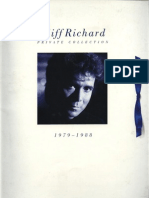 #Cliff Richard - Private Collection 1979-1988