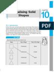 10 Visualising Shapes