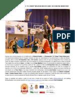Previa Almería Basket  - Rest. -El Chispa- Nerja Baloncesto