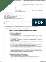 Correo de Corporación Educativa ZAVER SAC - Fwd_ PERFILES-PROFES
