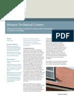 Siemens PLM Monier Technical Centre Cs Z7