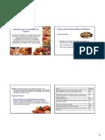 Aditivos Industria Carnes Produtos