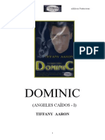 Aaron Tiffany - Dominic