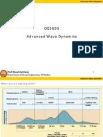 Wave Dynamics Introduction