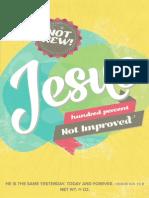 02.02.14 Traditional Bulletin | First Presbyterian Church of Orlando