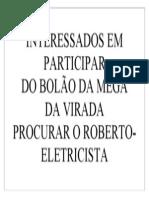 INTERESSADOS EM PARTICIPAR.doc