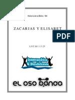 Actividades Infantiles - Nuevo Testamento - JPR504