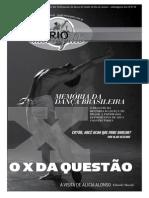 Rio movimento - a dança brasileira