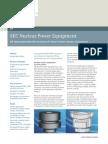 Siemens PLM SEC Nuclear Power Equipment Cs Z5