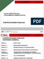 TALLER CONTRATACIONES PUBLICAS NUEVO [Autoguardado].pptx