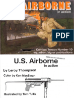 Squadron Signal in Action - 3010 - US Airborne