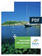 Gozo Brochure - Italian