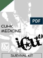 ICU MED1 Survival Kits 2009 (Final)