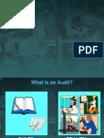 Auditing Best Practice Part