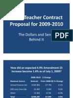 Boulder Valley School District Q&A PowerPoint 9/24/2009