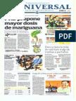Gcpress Portadas Medios Nacionales Jue 30 Ene 2014