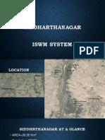 Siddharthanagar Slf