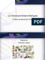 Diapositiva Las Vitaminas