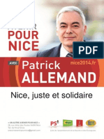 Nice Juste Et Solidaire