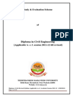 Syl Lab Us Diploma Civil