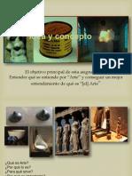 crítica a definiciones esencialistas de Tatarkiewicz 01. A. = copia